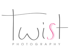 Twist Photography logo